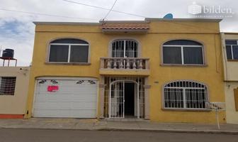 Foto de casa en renta en sn , hipódromo, durango, durango, 17146889 No. 01