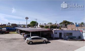 Foto de terreno habitacional en venta en s/n , industrial ladrillera, durango, durango, 18164746 No. 01