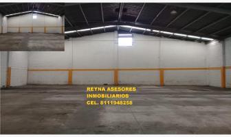Foto de nave industrial en renta en s/n , industrial nogalar, san nicolás de los garza, nuevo león, 12030640 No. 01