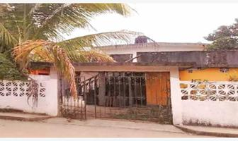 Foto de casa en venta en sn , jacarandas, axtla de terrazas, san luis potosí, 16327205 No. 01