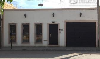 Foto de casa en venta en s/n , jardines de durango, durango, durango, 12595943 No. 01