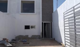 Foto de casa en venta en s/n , jardines de durango, durango, durango, 15122473 No. 01