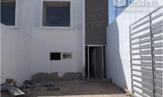 Foto de casa en venta en s/n , jardines de durango, durango, durango, 15125086 No. 01