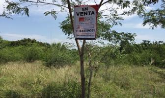 Foto de terreno habitacional en venta en s/n , la boca, santiago, nuevo león, 10302873 No. 01