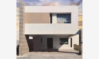 Foto de casa en venta en s/n , la encomienda, general escobedo, nuevo león, 12598300 No. 01