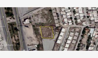 Foto de terreno habitacional en venta en s/n , la feria, gómez palacio, durango, 10106169 No. 01