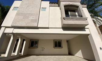 Foto de casa en venta en s/n , la joya privada residencial, monterrey, nuevo león, 12602390 No. 01