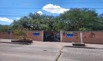 Foto de terreno habitacional en venta en s/n , la magdalena, tequisquiapan, querétaro, 0 No. 01