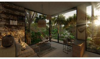 Foto de casa en venta en s/n , la veleta, tulum, quintana roo, 0 No. 01