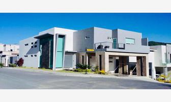 Foto de casa en venta en s/n , lagos del vergel, monterrey, nuevo león, 12596720 No. 01