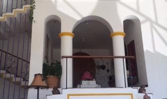 Foto de casa en venta en s/n , las águilas, guadalupe, nuevo león, 10295532 No. 01