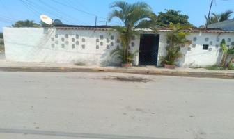 Foto de casa en venta en sn , las bajadas, veracruz, veracruz de ignacio de la llave, 17305147 No. 01