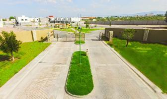 Foto de terreno habitacional en venta en s/n , las carolinas, torreón, coahuila de zaragoza, 11454542 No. 01