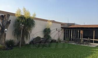 Foto de casa en venta en s/n , las cumbres, monterrey, nuevo león, 4677945 No. 01