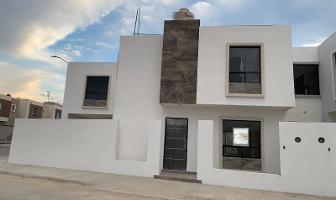 Foto de casa en venta en s/n , las maravillas, saltillo, coahuila de zaragoza, 0 No. 01