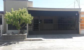 Foto de casa en venta en s/n , las margaritas, torreón, coahuila de zaragoza, 15123596 No. 01