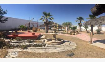 Foto de terreno habitacional en venta en s/n , las misiones, saltillo, coahuila de zaragoza, 12158251 No. 01