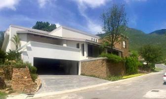 Foto de casa en venta en s/n , las misiones, santiago, nuevo león, 12605073 No. 01