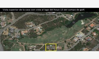 Foto de casa en venta en s/n , las misiones, santiago, nuevo león, 0 No. 01