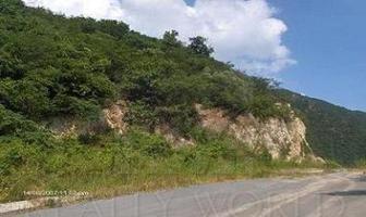 Foto de terreno habitacional en venta en s/n , las misiones, santiago, nuevo león, 19441447 No. 01