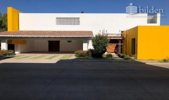 Foto de casa en renta en s/n , las privanzas, durango, durango, 10080420 No. 01