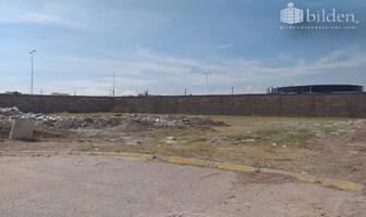 Foto de terreno habitacional en venta en s/n , las privanzas, durango, durango, 12160614 No. 01