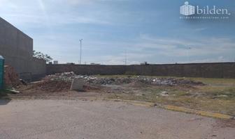 Foto de terreno habitacional en venta en sn , las privanzas, durango, durango, 12798576 No. 04