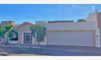 Foto de casa en venta en s/n , las quintas, culiacán, sinaloa, 15744928 No. 01
