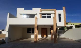 Foto de casa en venta en s/n , las quintas, durango, durango, 12603487 No. 01