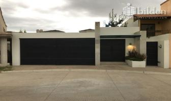 Foto de casa en venta en s/n , las quintas, durango, durango, 13105393 No. 01