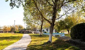 Foto de terreno habitacional en venta en s/n , las trojes, torreón, coahuila de zaragoza, 12804249 No. 01