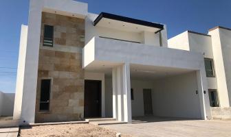 Foto de casa en venta en s/n , las trojes, torreón, coahuila de zaragoza, 13741396 No. 01