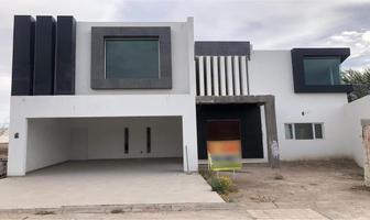 Foto de casa en venta en s/n , las trojes, torreón, coahuila de zaragoza, 19083489 No. 01