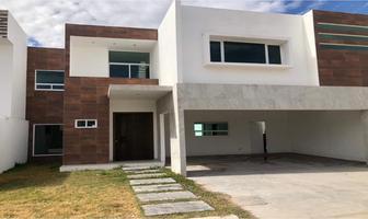 Foto de casa en venta en s/n , las trojes, torreón, coahuila de zaragoza, 19084500 No. 01