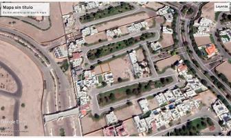 Foto de terreno habitacional en venta en s/n , las villas, torreón, coahuila de zaragoza, 12160210 No. 01