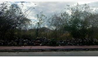 Foto de terreno habitacional en venta en s/n , leandro valle, mérida, yucatán, 12161955 No. 01
