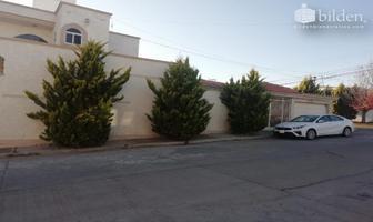 Foto de casa en venta en s/n , loma dorada, durango, durango, 12792552 No. 01