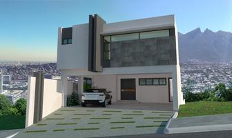 Foto de casa en venta en s/n , lomas de montecristo, monterrey, nuevo león, 0 No. 01