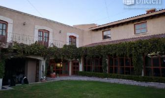 Foto de casa en venta en s/n , lomas del parque, durango, durango, 11938115 No. 01