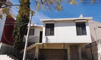 Foto de casa en venta en s/n , lomas del parque, durango, durango, 12598199 No. 01