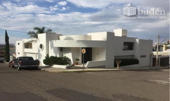 Foto de casa en venta en s/n , lomas del parque, durango, durango, 9626223 No. 01