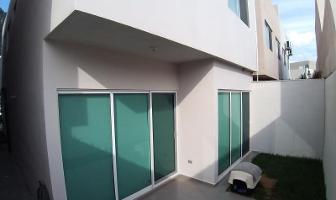 Foto de casa en venta en s/n , lomas del vergel, monterrey, nuevo león, 15444492 No. 01