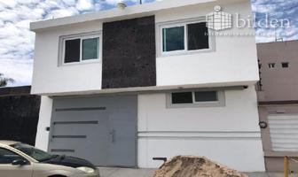 Foto de casa en venta en s/n , los alamitos, durango, durango, 12327239 No. 01