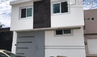 Foto de casa en venta en s/n , los alamitos, durango, durango, 9947255 No. 01