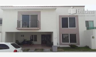 Foto de casa en venta en s/n , los cedros residencial, durango, durango, 12601700 No. 01