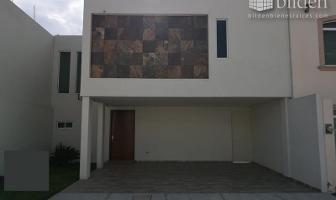 Foto de casa en venta en s/n , los cedros residencial, durango, durango, 13108069 No. 01