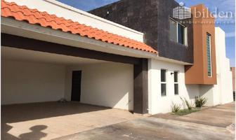 Foto de casa en venta en s/n , los cedros residencial, durango, durango, 15466971 No. 01