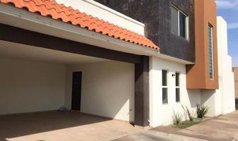 Foto de casa en venta en s/n , los cedros residencial, durango, durango, 15468357 No. 01