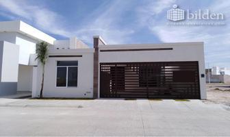 Foto de casa en venta en s/n , los cedros residencial, durango, durango, 18163656 No. 01