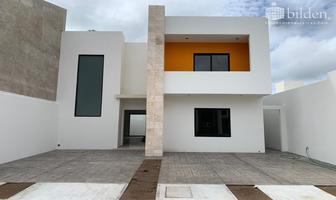 Foto de casa en venta en s/n , los cedros residencial, durango, durango, 18166936 No. 01